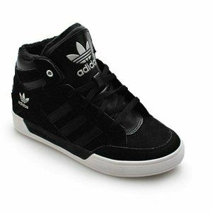 Adidas Neonati Hardcourt High Top Sneakers